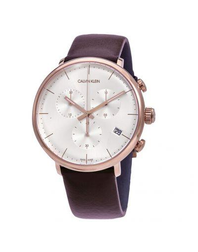 Calvin Klein High Noon Chronograph Men's Watch