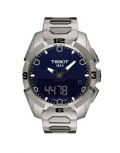 Tissot T-Touch Solar