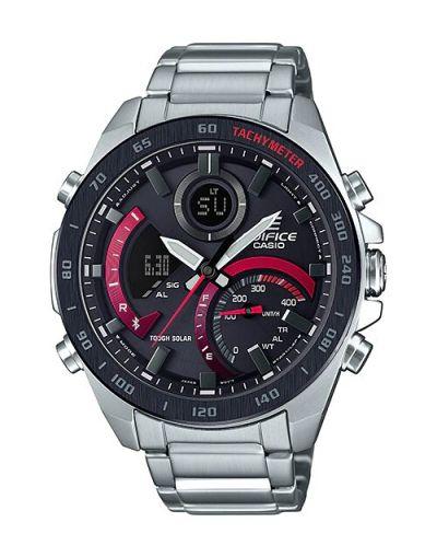 Casio Edifice ECB-900DB-1ADR Men's Watch
